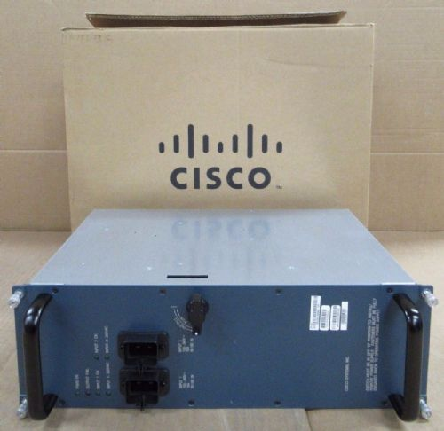Cisco DS-CAC-6000W Uninterruptable Power Supply DPST-6000BB For 6500 Series